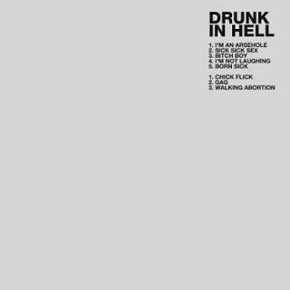 Drunk In Hell - Drunk in Hell (2017) 320 kbps
