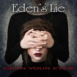 Eden's Lie – Open Your Eyes (2017) 320 kbps