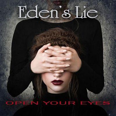Eden's Lie - Open Your Eyes (2017) 320 kbps