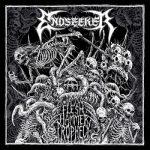 Endseeker - Flesh Hammer Prophecy (2017) 320 kbps