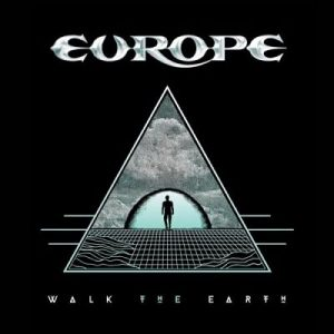 Europe - Walk the Earth (2017) 320 kbps