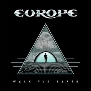 Europe - Walk the Earth (2017) 320 kbps