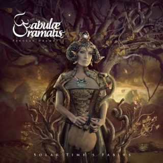 Fabulae Dramatis - Solar Time's Fable (2017) 320 kbps