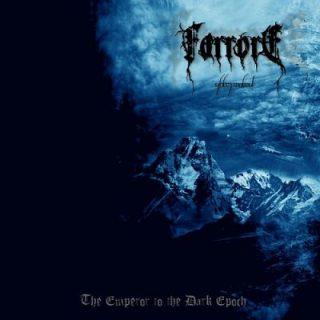 Farrore - The Emperor To The Dark Epoch (2017) 320 kbps