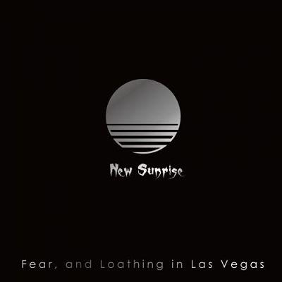 Fear, And Loathing In Las Vegas - New Sunrise (2017) 320 kbps