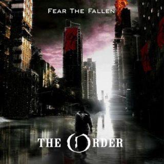Fear The Fallen - The Order (2017) 320 kbps