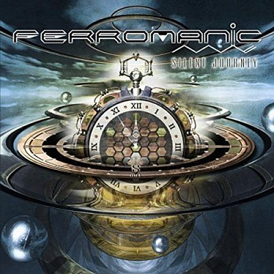 Ferromanic - Silent Journey (2017) 320 kbps