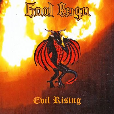Final Reign - Evil Rising (2017) 320 kbps