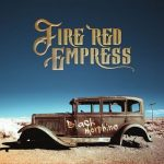 Fire Red Empress - Black Morphine (2017) 320 kbps