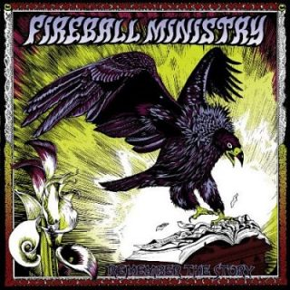 Fireball Ministry - Remember the Story (2017) 320 kbps