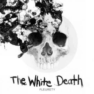 Fleurety - The White Death (2017) 320 kbps