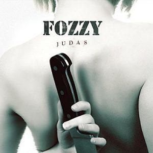 Fozzy - Judas (2017) 320 kbps