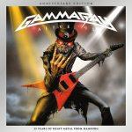 Gamma Ray – Alive 95 (1995) [Anniversary Edition 2017] 320 kbps