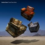 Gentle Giant - Three Piece Suite (Steven Wilson Mix) (2017) 320 kbps