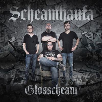 Glosscheam - Scheamhaufa (2017) 320 kbps