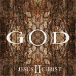 God – God II – Jesus Christ (2017) 320 kbps