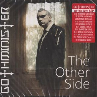 Gothminister - The Other Side [Limited Edition] (2017) 320 kbps