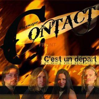 Groupe Contact - C'est Un Départ (2017) 320 kbps