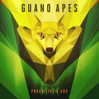 Guano Apes - Proud Like a God XX (2017) 320 kbps