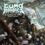 GumoManiacs - By Endurance We Conquer: Demons & Damnation (2017) 320 kbps