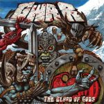 Gwar – The Blood Of Gods (2017) 320 kbps