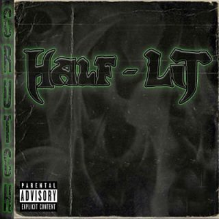 Half-Lit - Crutch (2017) 320 kbps