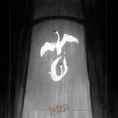 Hallatar - No Stars Upon The Bridge (2017) 320 kbps