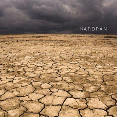 Hardpan - Hardpan 2017 (2017) 320 kbps