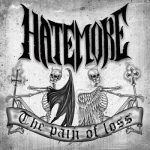 HateMore - The Pain of Loss (2017) 320 kbps