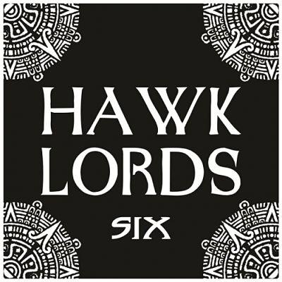 Hawklords - Six (2017) 320 kbps