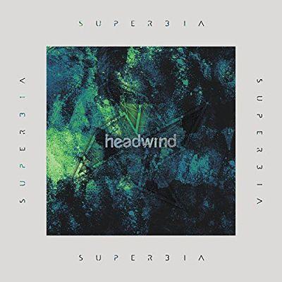 Headwind - Superbia (2017) 320 kbps