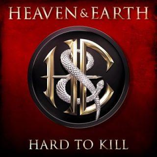 Heaven & Earth - Hard To Kill (2017) 320 kbps