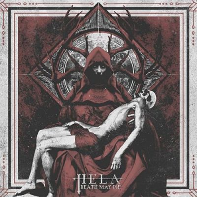 Hela - Death May Die (2017) 320 kbps