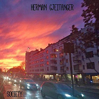 Herman Gjeitanger - Society (2017)