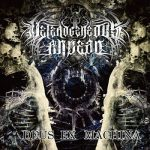 Heterogeneous Andead - Deus Ex Machina (2017) 320 kbps