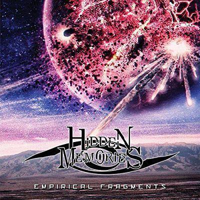 Hidden Memories - Empirical Fragments (2017) 320 kbps