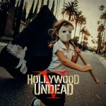 Hollywood Undead – Five (2017) 320 kbps