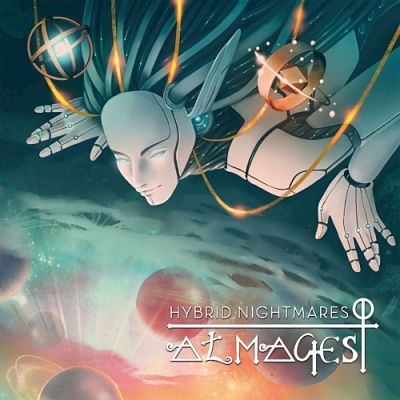 Hybrid Nightmares - Almagest (2017) 320 kbps