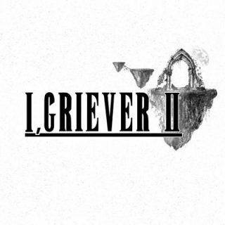 I, Griever - II (2017) 320 kbps