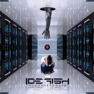 Icefish - Human Hardware (2017) 320 kbps
