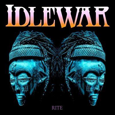 Idlewar - Rite (2017) 320 kbps