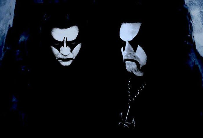 Immortal - Discography (1992-2010) 320 kbps