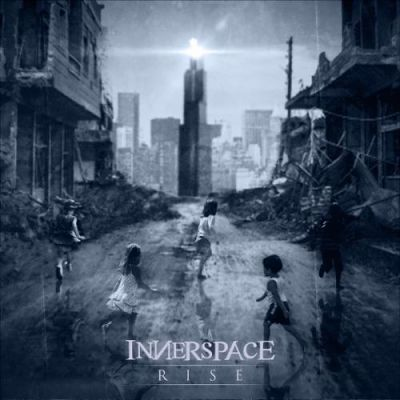 Innerspace - Rise (2017) 320 kbps
