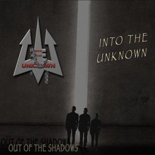 Into The Unknown - Out of the Shadows (2017) 320 kbps