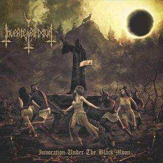 Inverted Trifixion - Invocation Under The Black Moon (2017) 320 kbps