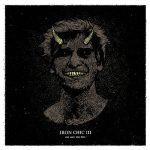 Iron Chic – You Cant Stay Here (2017) 320 kbps