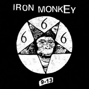 Iron Monkey - 9-13 (2017) 320 kbps