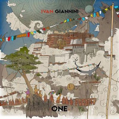 Ivan Giannini - One (2017) 320 kbps