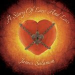 James Salamon - A Story Of Love And Loss (2017) 320 kbps