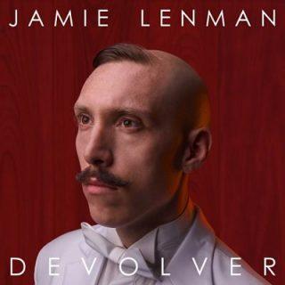Jamie Lenman - Devolver (2017) 320 kbps
